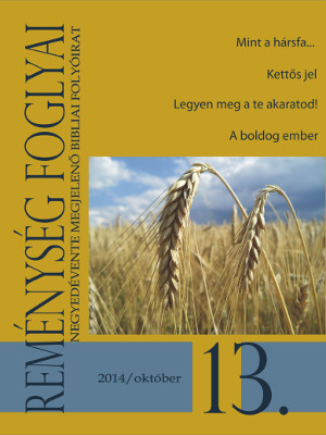 13. szám - 2014. október